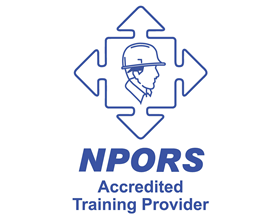 NPORS Accredited Training Provider